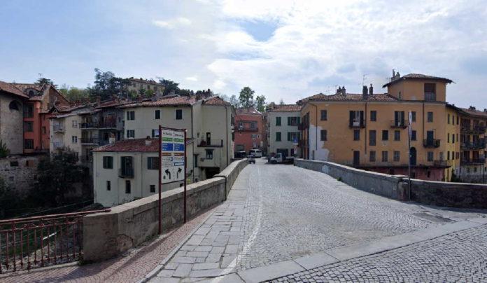 Ivrea Ponte Vecchio