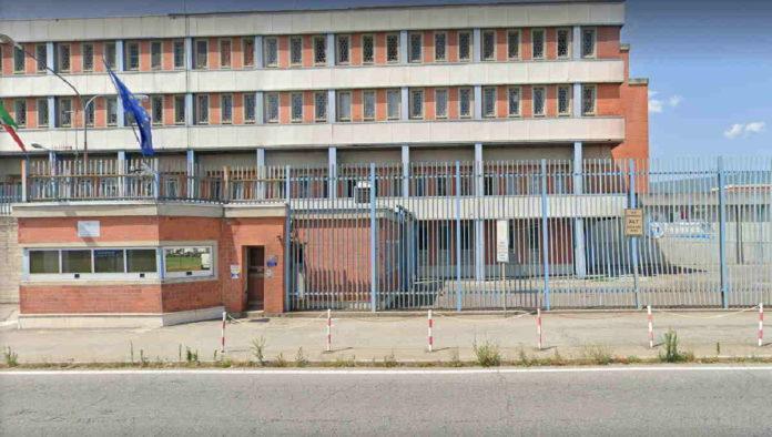Ivrea carcere