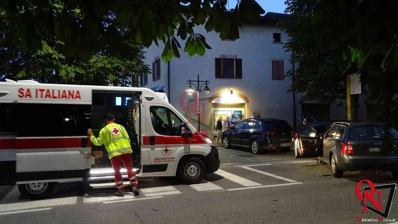 Rivarolo Incidente Corso Italia 2