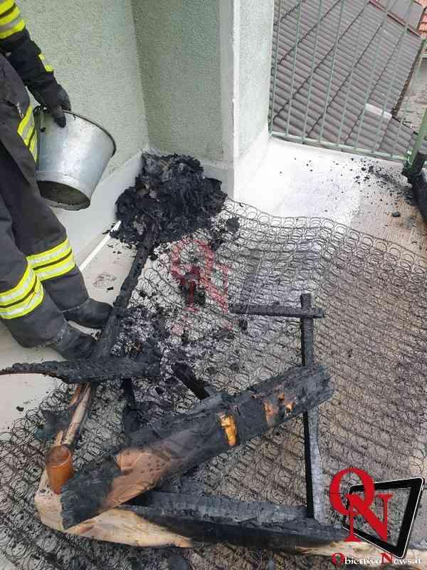 Ronco Incendio alloggio 7