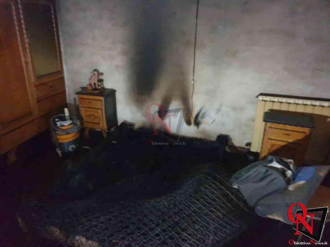 Ronco Incendio alloggio 9