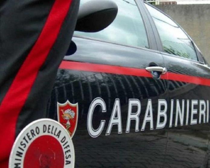 carabinieri auto cc 1