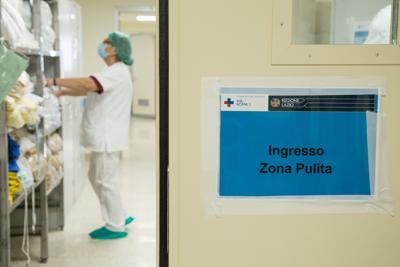 coronavirus roma lazio fg ipa