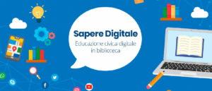 sapere digitale