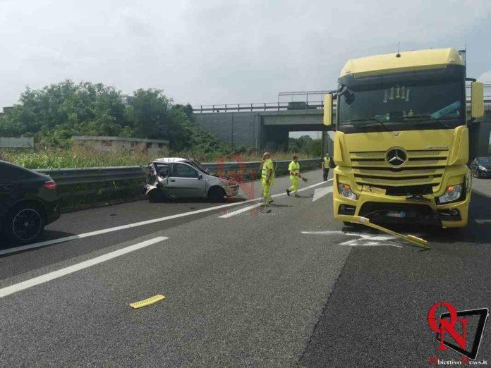 Borgaro incidente tangenziale 28072020 5