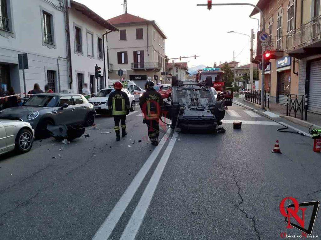 Cirie Incidente Via Lanzo 1