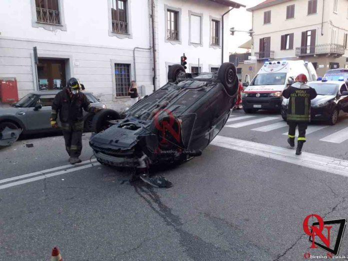 Cirie Incidente Via Lanzo 2