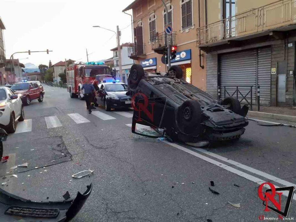 Cirie Incidente Via Lanzo 3