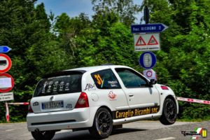 Rally Team riparte dal Rally Lana Res 1