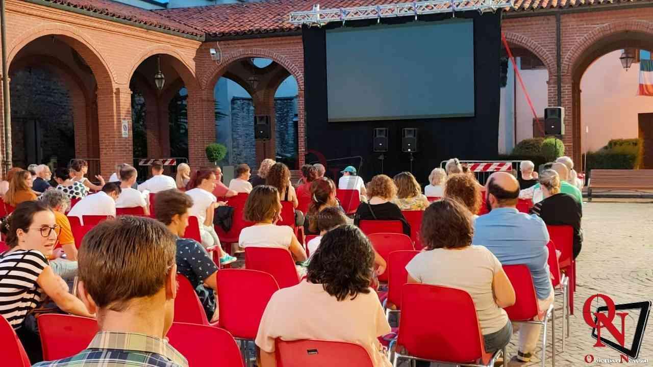 Rivarolo Canavese Cinema sotto le stelle 2