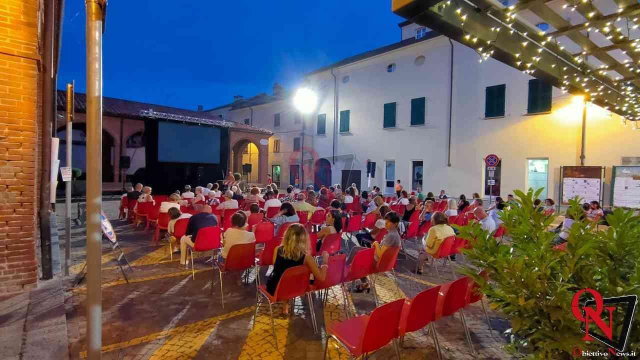 Rivarolo Canavese Cinema sotto le stelle 4