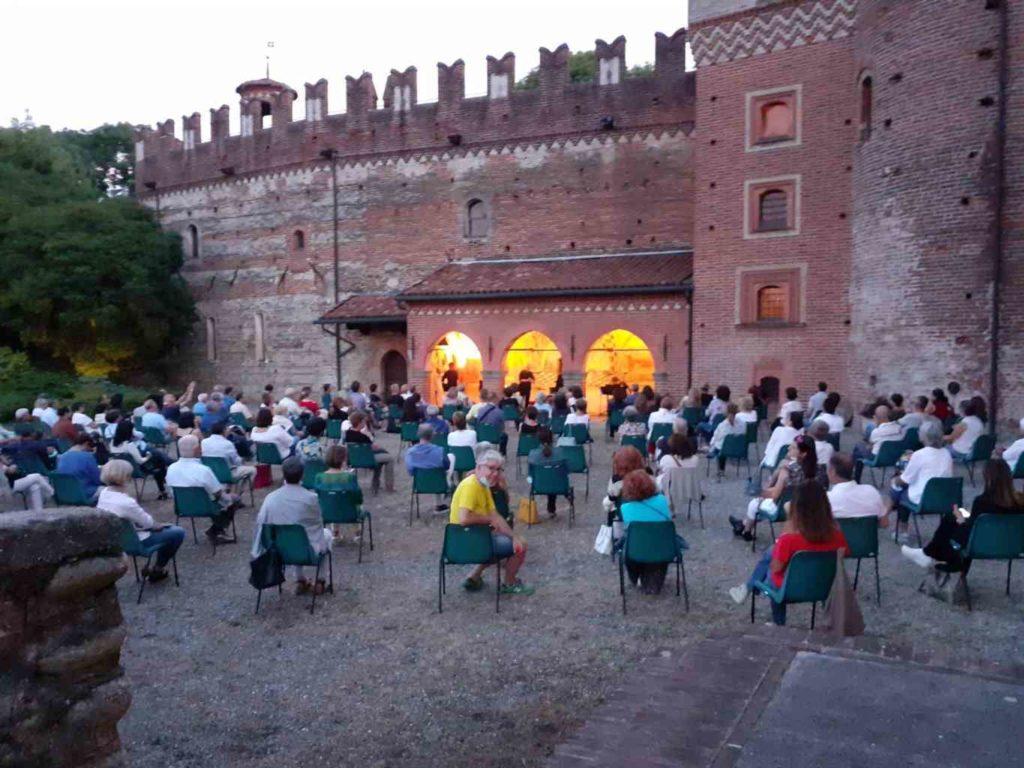 Rivarolo Canavese Malgra concerto 11 luglio 2020 2