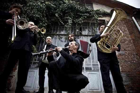 Rivarolo Canavese Malgra concerto 11 luglio 2020 6