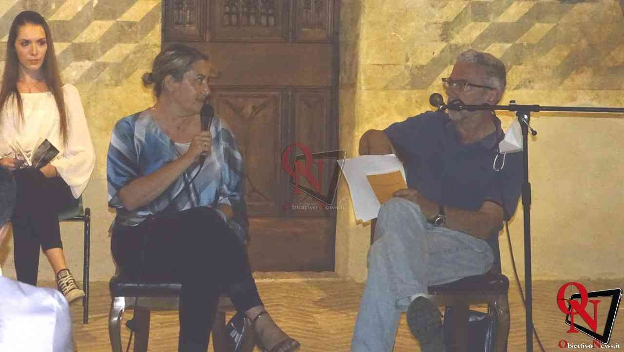 Rivarolo Canavese letture al castello Malgra 4