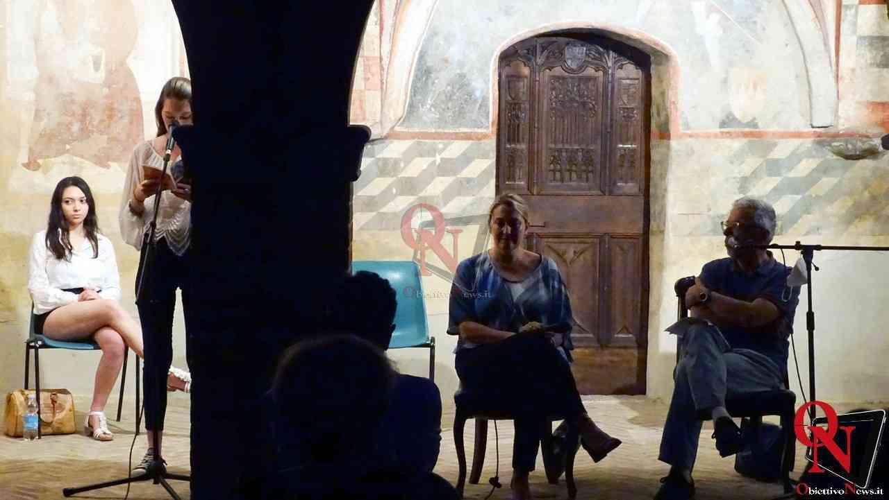 Rivarolo Canavese letture al castello Malgra 6