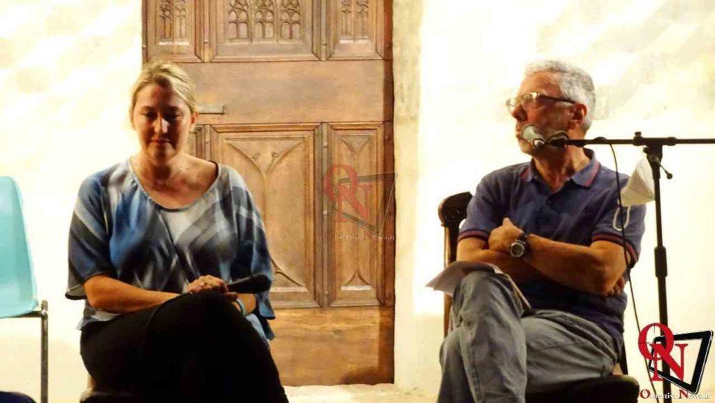 Rivarolo Canavese letture al castello Malgra 7