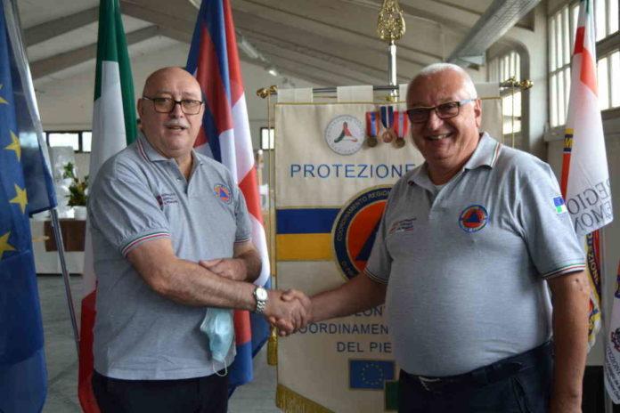 Roberto Bertone e Marco Fassero Res