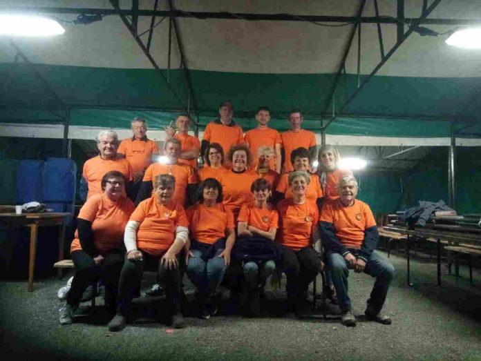 cantoira associazione amici di Lities