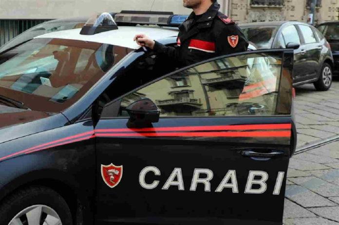 carabinieri auto 17