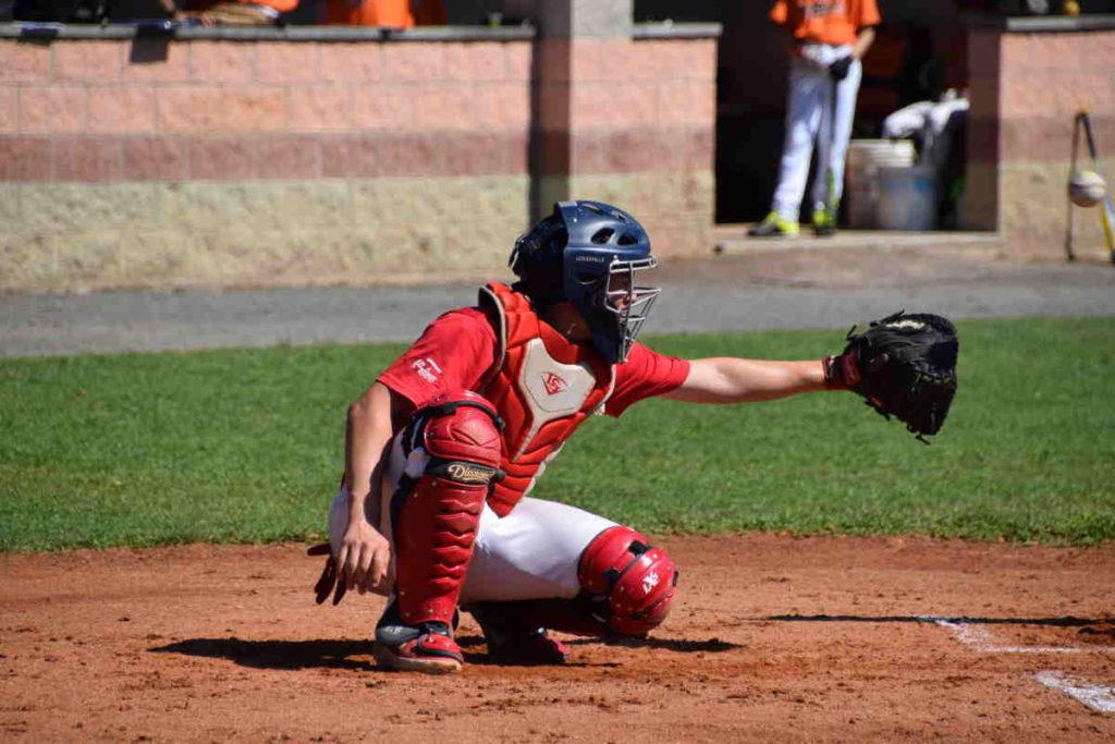 castellamonte baseball Redclay 1