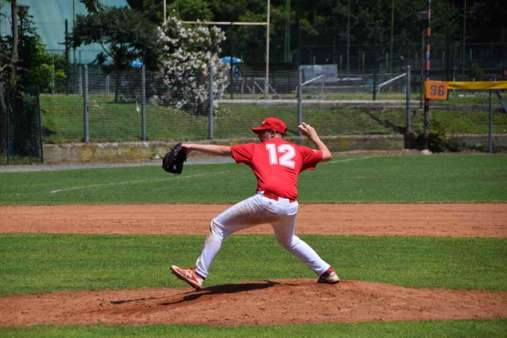 castellamonte baseball Redclay 4