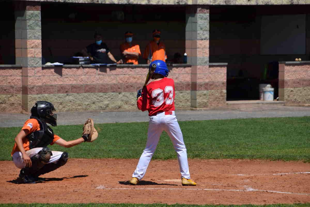 castellamonte baseball Redclay 5