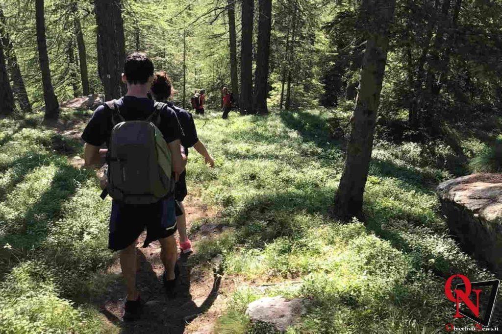 ceresole escursionisti Res