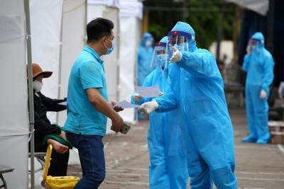 coronavirus vietnam Fg