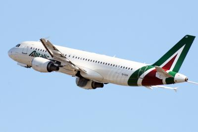 Alitalia 1FTG 3 5 1824370506