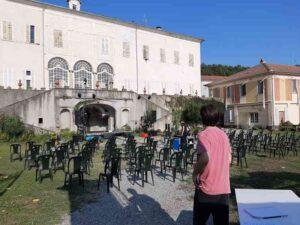 BUROLO Il Duo Bandini Chiacchiaretta 2 Res