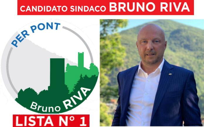 Bruno Riva Lista