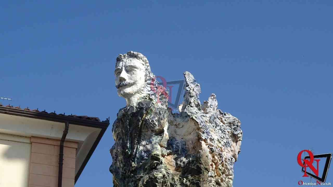Castellamonte Inaugurazione Stele Costantino Nigra 12