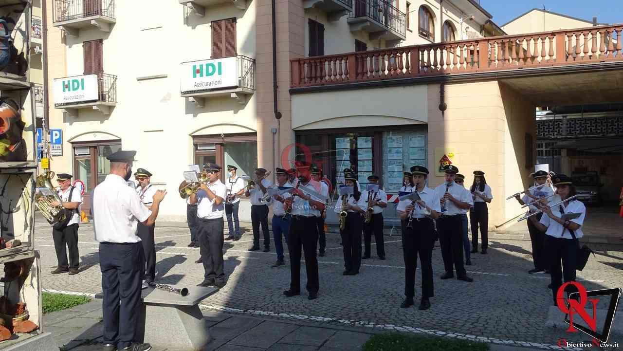 Castellamonte Inaugurazione Stele Costantino Nigra 15