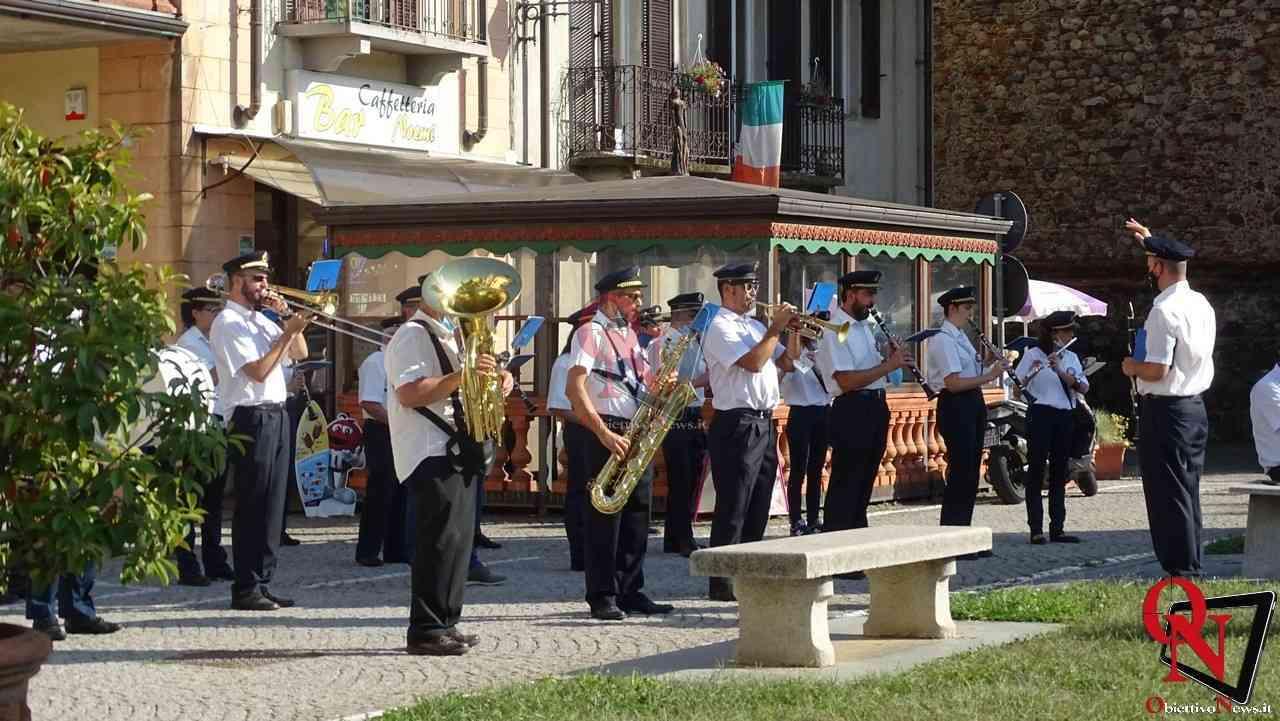 Castellamonte Inaugurazione Stele Costantino Nigra 5
