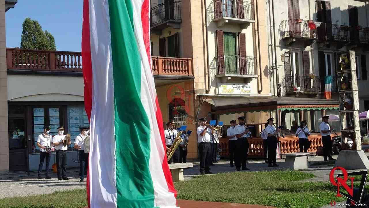 Castellamonte Inaugurazione Stele Costantino Nigra 6