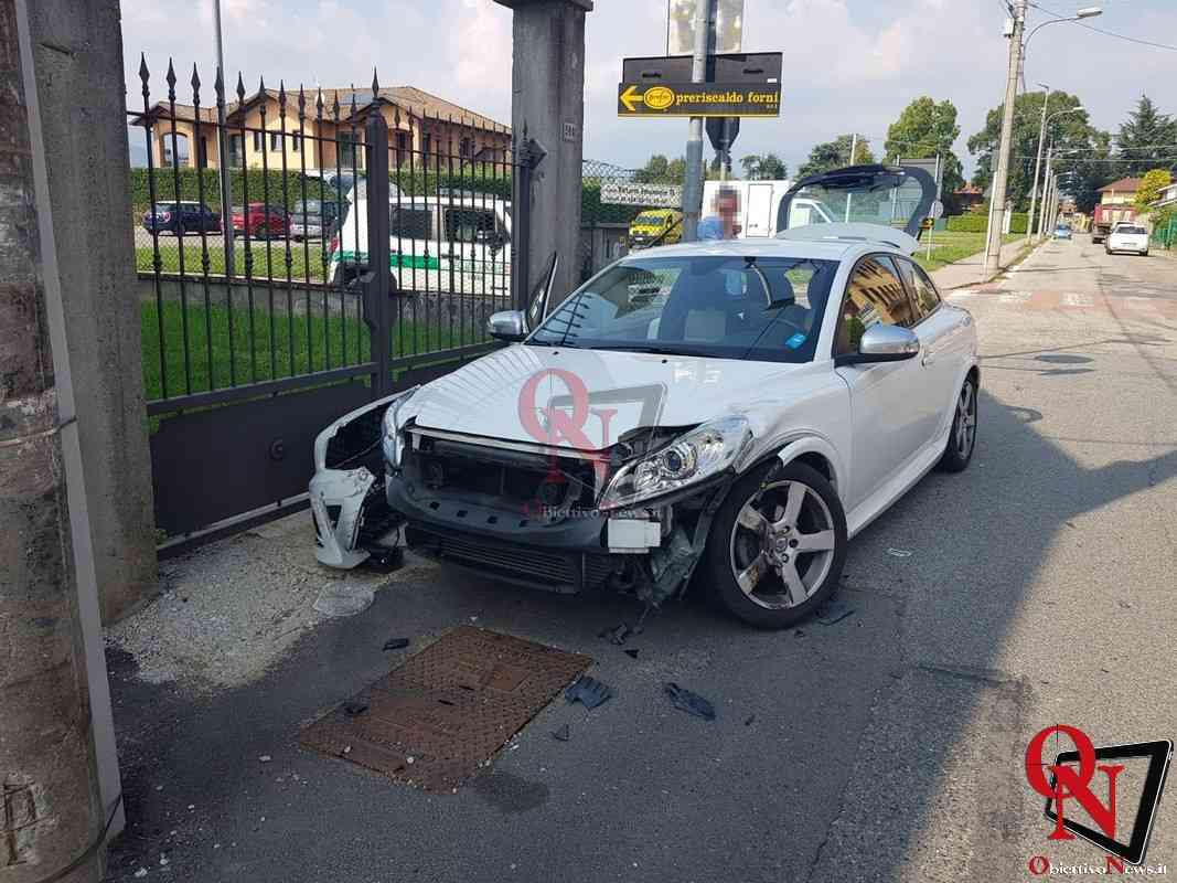 Favria Incidente Via Bertano 1