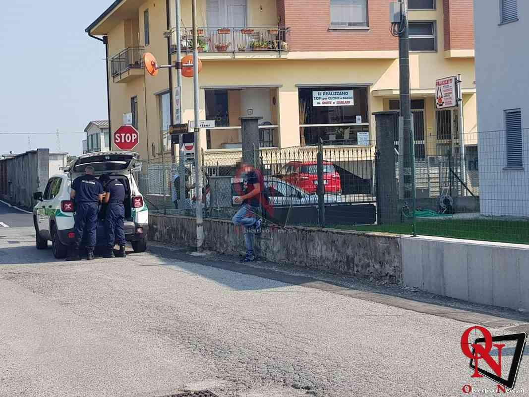 Favria Incidente Via Bertano 5