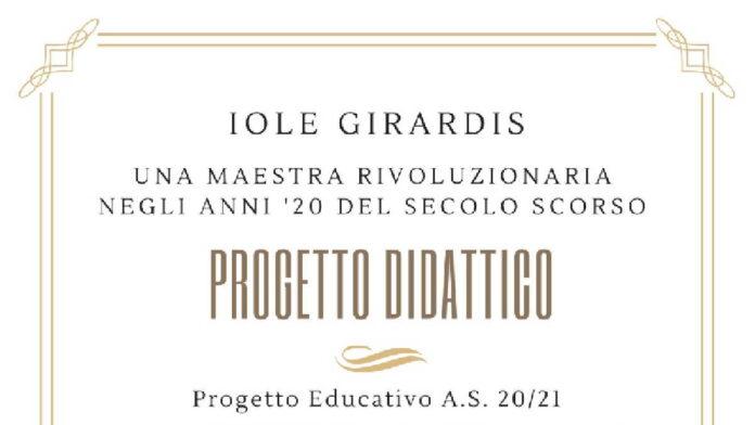 Libro Iole Girardis 1