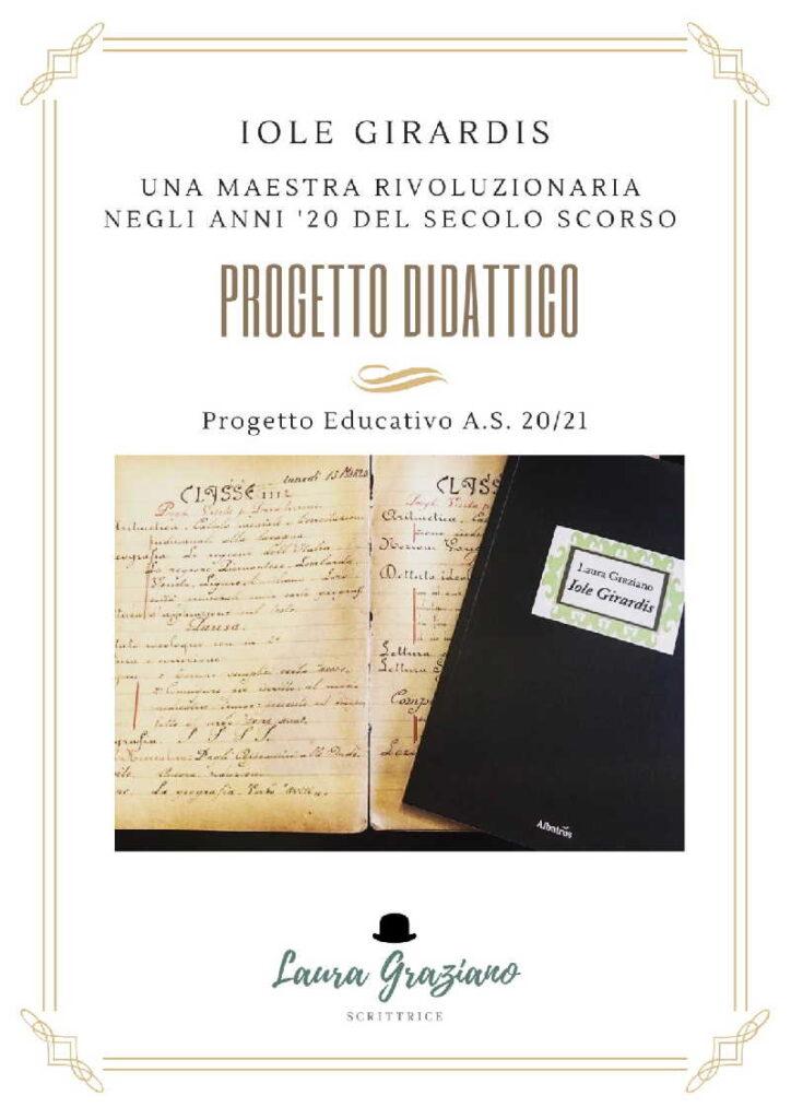 Libro Iole Girardis