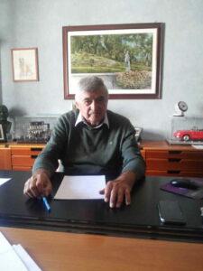 Mario Giacobbo