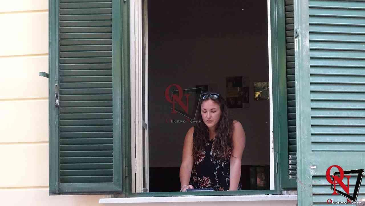 Rivarolo Canavese Liceo Musicale Villa e arte 11