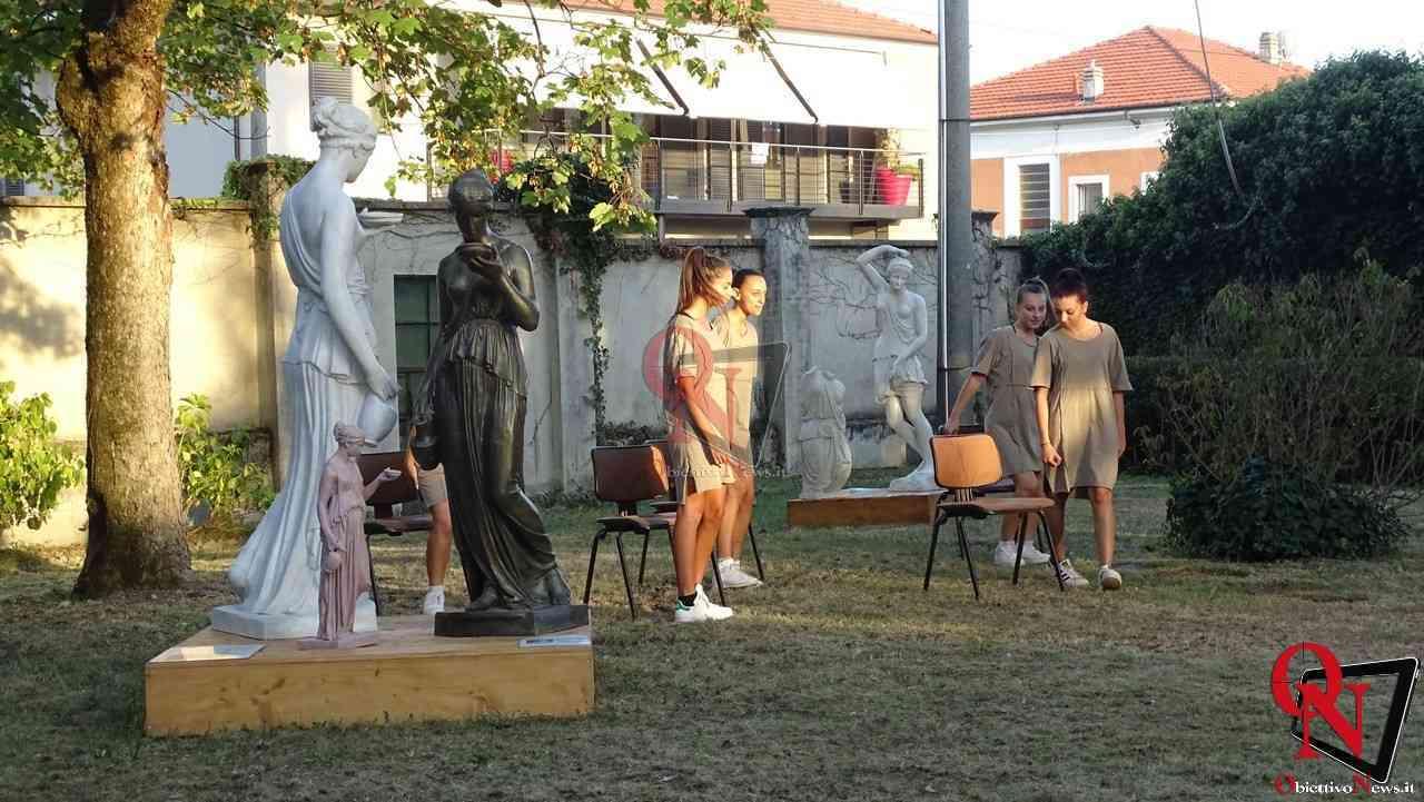 Rivarolo Canavese Liceo Musicale Villa e arte 12