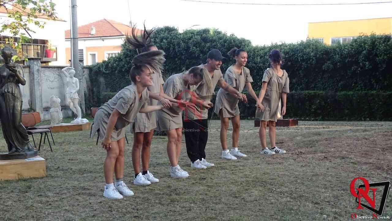 Rivarolo Canavese Liceo Musicale Villa e arte 15