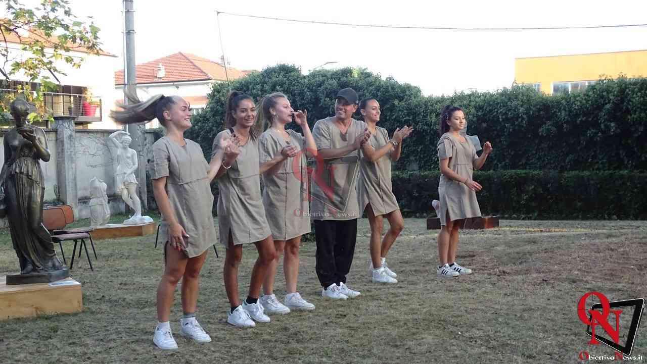 Rivarolo Canavese Liceo Musicale Villa e arte 16