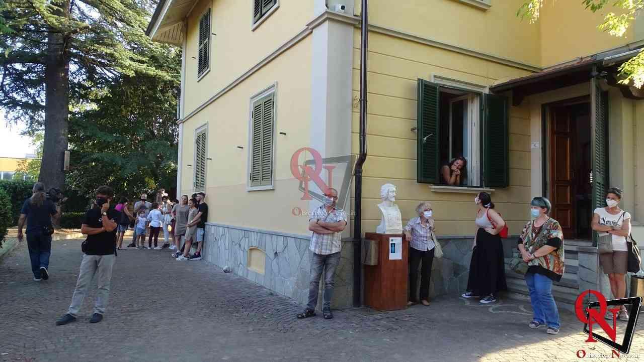 Rivarolo Canavese Liceo Musicale Villa e arte 3