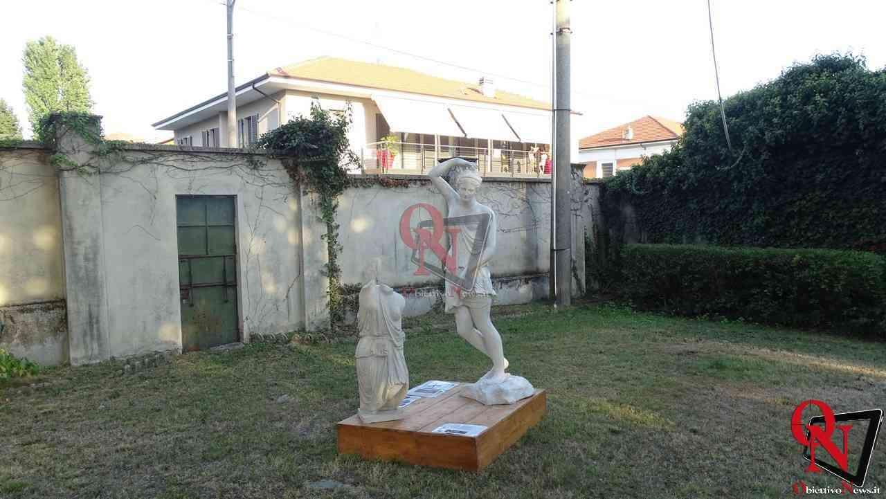 Rivarolo Canavese Liceo Musicale Villa e arte 4