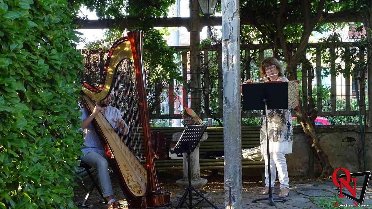 Rivarolo Canavese Liceo Musicale Villa e arte 9