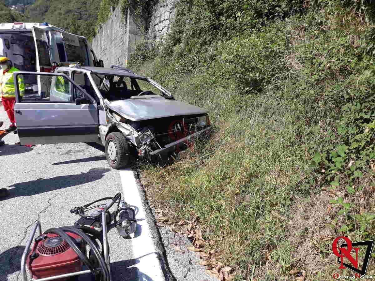 Sparone ribordone auto fuori strada 5 Res