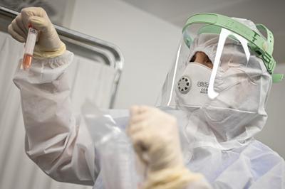 coronavirus tamponi ipa fg