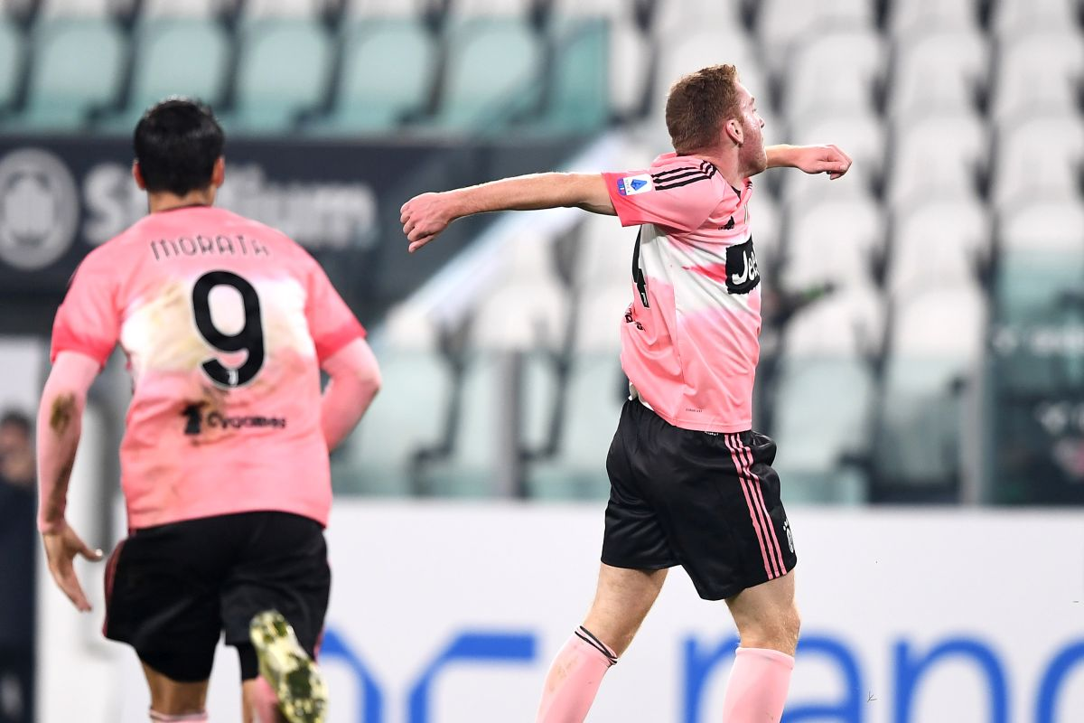Il Verona ferma la Juve, 1-1 all'Allianz Stadium - ObiettivoNews
